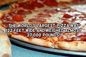 pizzafact